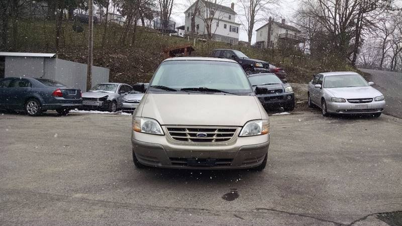 2000 Ford Windstar 3dr LX Mini-Van - Waynesburg PA
