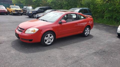 2007 Chevrolet Cobalt for sale in Troy, NY