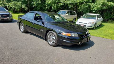 2000 Pontiac Bonneville for sale in Troy, NY