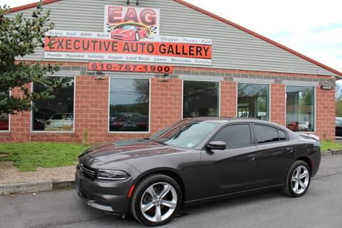 2016 Dodge Charger for sale in Walnutport, PA
