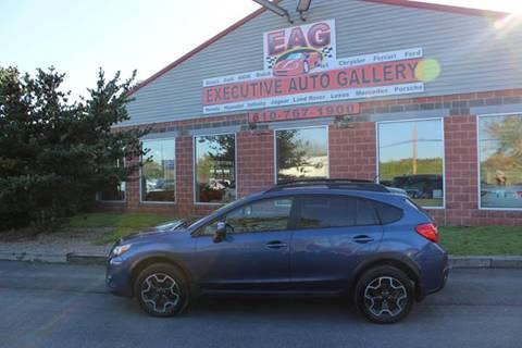 2013 Subaru XV Crosstrek for sale in Walnutport, PA