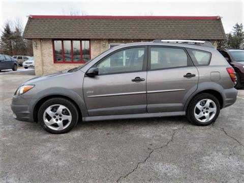 2004 Pontiac Vibe for sale in Cedarburg, WI