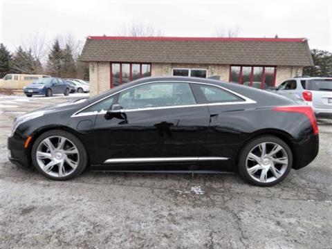 2014 Cadillac ELR for sale in Cedarburg, WI