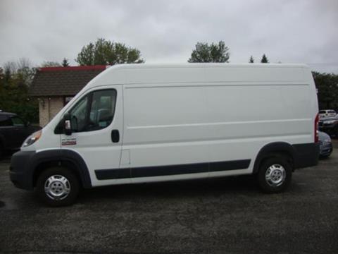 2014 RAM ProMaster Cargo for sale in Cedarburg, WI