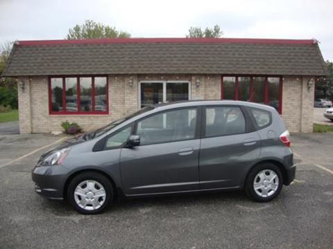 2013 Honda Fit for sale in Cedarburg, WI