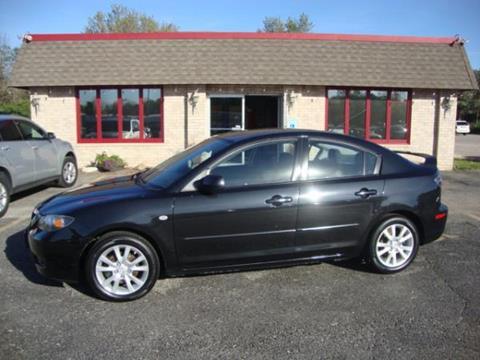 2007 Mazda MAZDA3 for sale in Cedarburg, WI