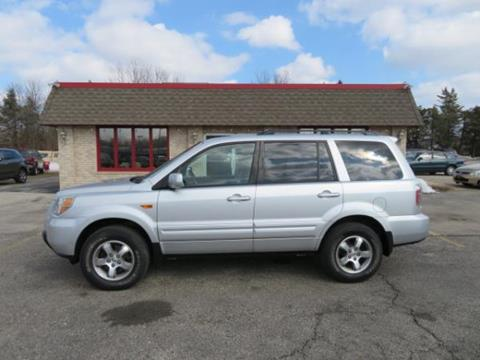 2006 Honda Pilot for sale in Cedarburg, WI