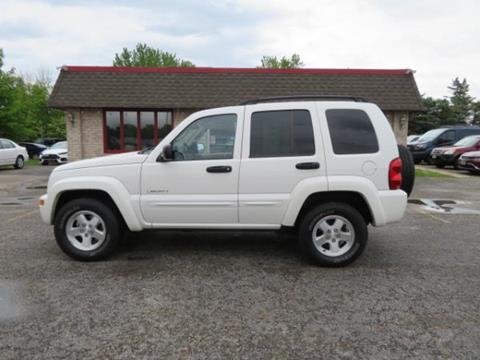 2004 Jeep Liberty for sale in Cedarburg, WI