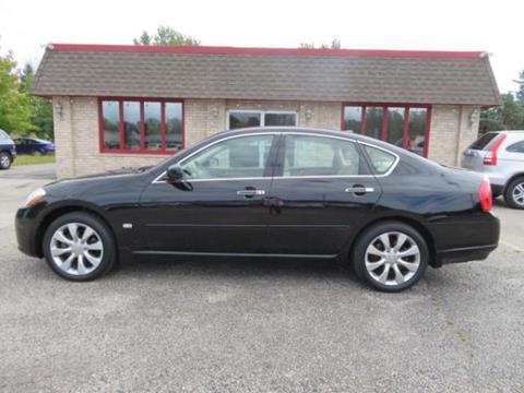 2007 Infiniti M35 for sale in Cedarburg, WI