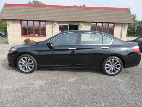 2014 Honda Accord for sale in Cedarburg, WI