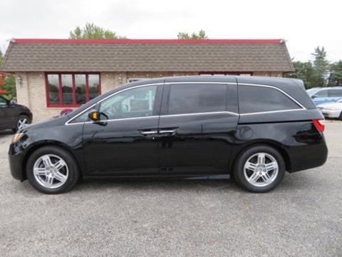 2011 Honda Odyssey for sale in Cedarburg, WI