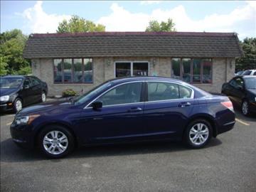 2009 Honda Accord for sale in Cedarburg, WI