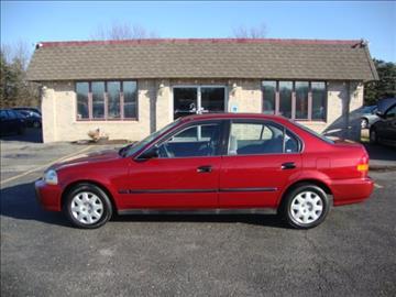 1998 Honda Civic for sale in Cedarburg, WI