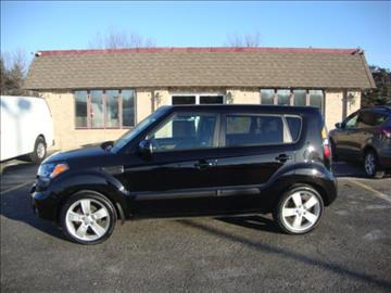 2011 Kia Soul for sale in Cedarburg, WI