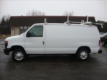 cargo vans for sale in texas