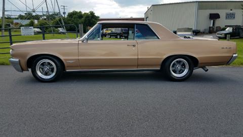 1964 Pontiac GTO for sale in Linthicum, MD