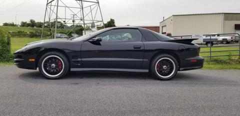 2001 Pontiac Trans Am for sale in Linthicum, MD
