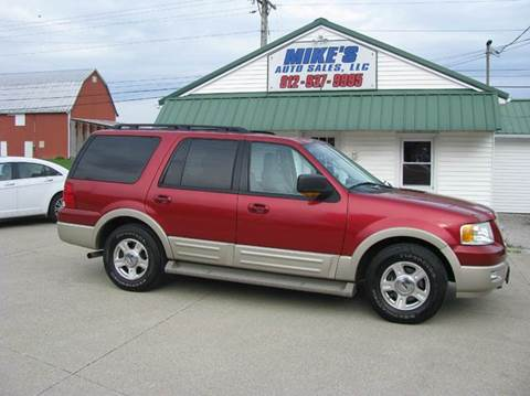 2005 Ford Expedition for sale in Dale IN