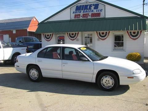 1997 Chevrolet Lumina for sale in Dale, IN