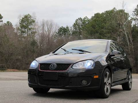 2009 Volkswagen GTI for sale at Best Import Auto Sales Inc. in Raleigh NC