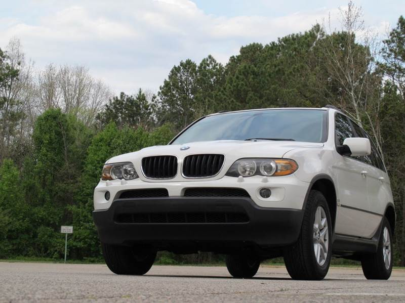 2004 bmw x5 awd 4dr suv in raleigh nc best import. Black Bedroom Furniture Sets. Home Design Ideas