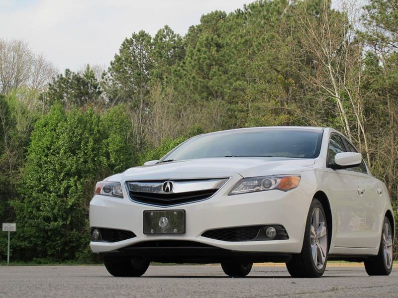 2013 Acura ILX for sale at Best Import Auto Sales Inc. in Raleigh NC