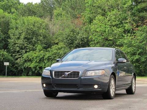 2007 Volvo S80 for sale at Best Import Auto Sales Inc. in Raleigh NC