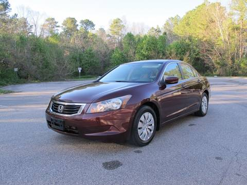 2009 Honda Accord for sale at Best Import Auto Sales Inc. in Raleigh NC