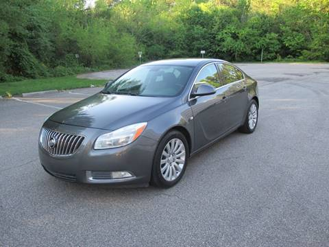 2011 Buick Regal for sale at Best Import Auto Sales Inc. in Raleigh NC