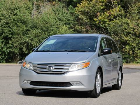 2011 Honda Odyssey for sale in Raleigh, NC