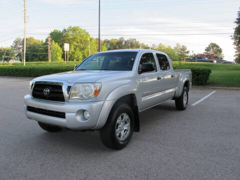 2008 Toyota Tacoma for sale at Best Import Auto Sales Inc. in Raleigh NC