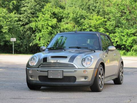 2007 MINI Cooper for sale at Best Import Auto Sales Inc. in Raleigh NC