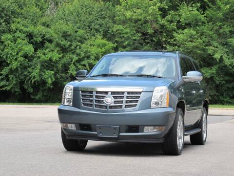 2008 Cadillac Escalade for sale at Best Import Auto Sales Inc. in Raleigh NC