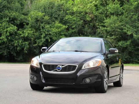 2012 Volvo C70 for sale at Best Import Auto Sales Inc. in Raleigh NC