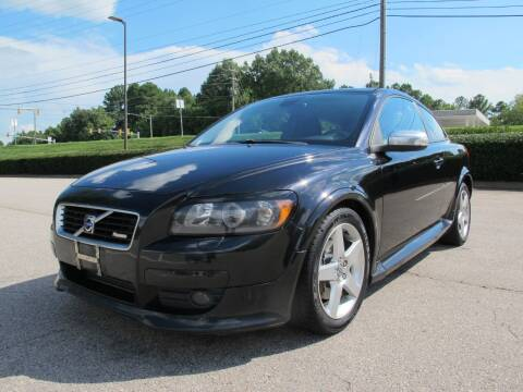 2008 Volvo C30 for sale at Best Import Auto Sales Inc. in Raleigh NC