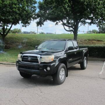 2006 Toyota Tacoma for sale at Best Import Auto Sales Inc. in Raleigh NC