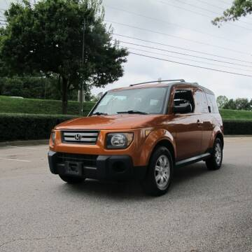2008 Honda Element for sale at Best Import Auto Sales Inc. in Raleigh NC