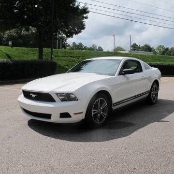 2010 Ford Mustang for sale at Best Import Auto Sales Inc. in Raleigh NC