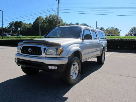 2004 Toyota Tacoma for sale at Best Import Auto Sales Inc. in Raleigh NC