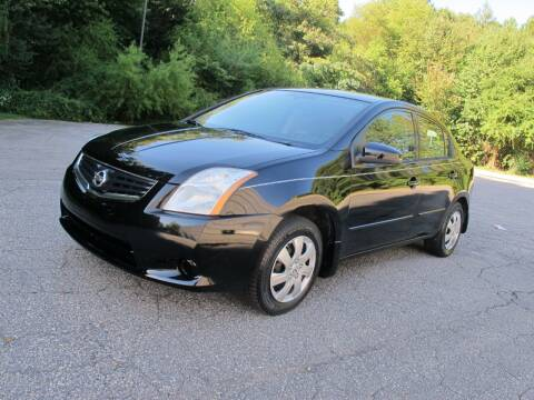 2010 Nissan Sentra for sale at Best Import Auto Sales Inc. in Raleigh NC