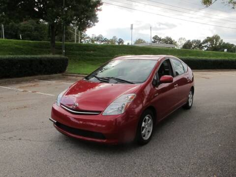 2007 Toyota Prius for sale at Best Import Auto Sales Inc. in Raleigh NC