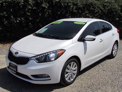 2014 Kia Forte for sale in Redlands, CA