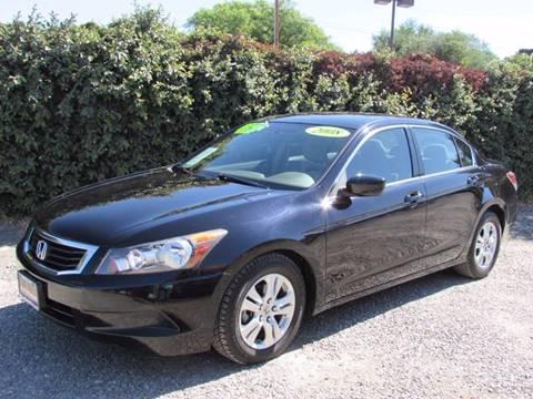 2008 Honda Accord for sale in Redlands, CA