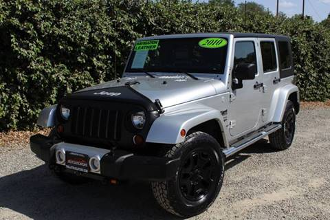 2010 jeep wrangler for sale in california. Black Bedroom Furniture Sets. Home Design Ideas