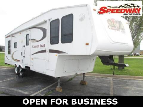 2008 Gulf Stream n/a for sale at SPEEDWAY AUTO MALL INC in Machesney Park IL
