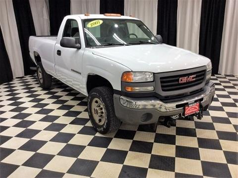 2007 GMC Sierra 2500HD Classic for sale in Machesney Park, IL