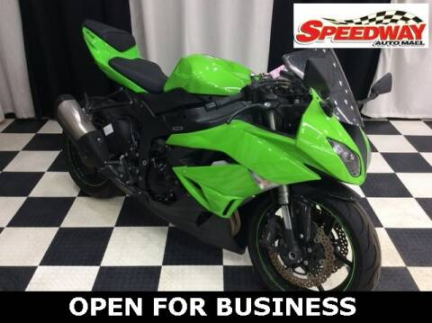 2016 Kawasaki n/a for sale at SPEEDWAY AUTO MALL INC in Machesney Park IL