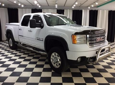 2011 GMC Sierra 2500HD for sale in Machesney Park, IL