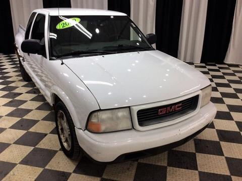2000 GMC Sonoma for sale in Machesney Park, IL