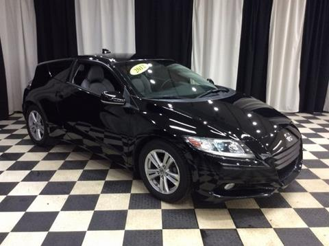2012 Honda CR-Z for sale in Machesney Park, IL